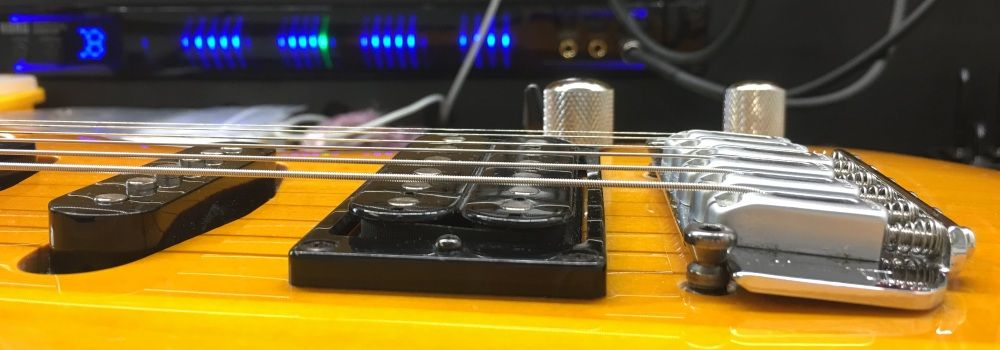Why You Need a Professional Guitar Setup or Bass Setup