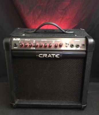 Guitar amp repair in Woodstock GA