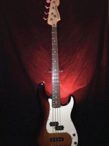 Bass Setup Marietta GA