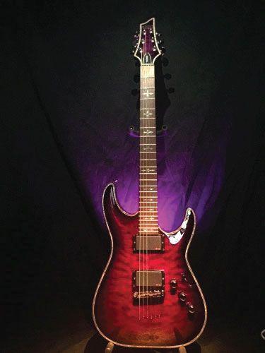Guitar Repair Marietta GA
