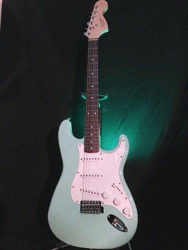 Fender Stratocaster Guitar Setup Marietta GA