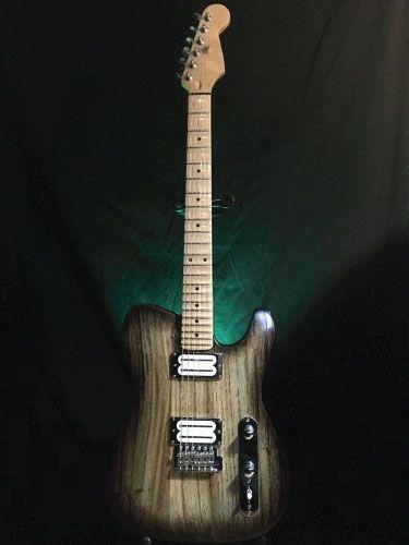 Guitar Setup Marietta GA