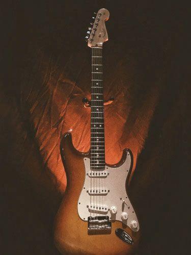 Guitar Setup Canton GA