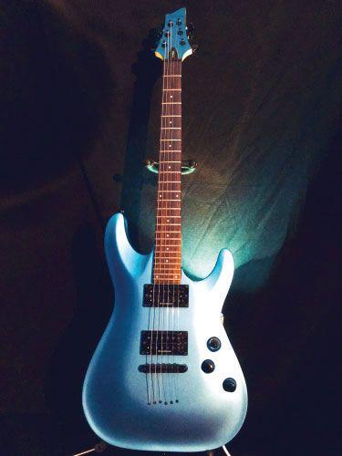 Guitar Setup Roswell GA