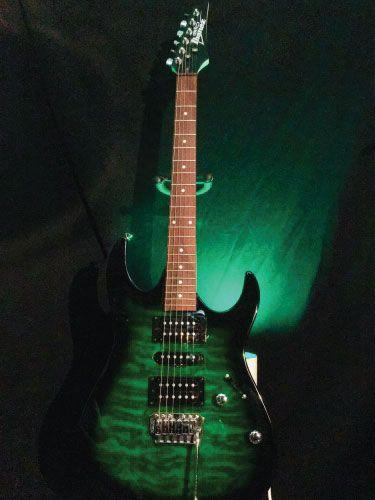 Guitar Setup Atlanta GA