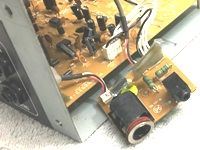 Amp Jack Repair and Replacement
