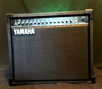 Guitar amp repair in Marietta GA